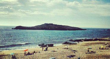 As mais belas praias de Portugal