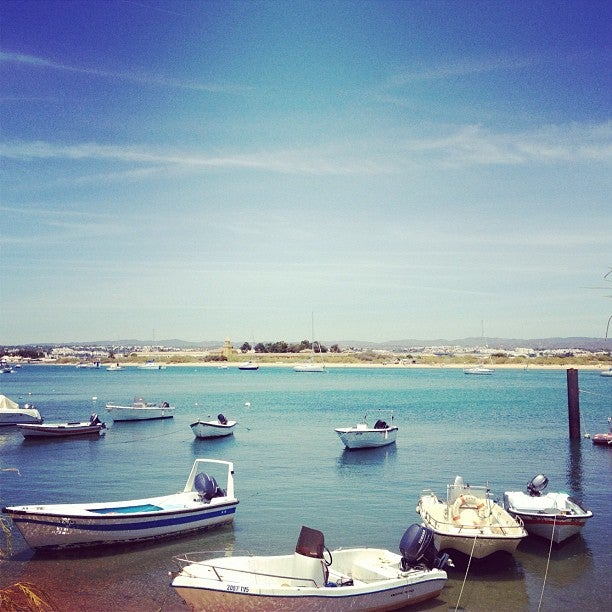 Ilha de Tavira, Algarve - playas de Portugal