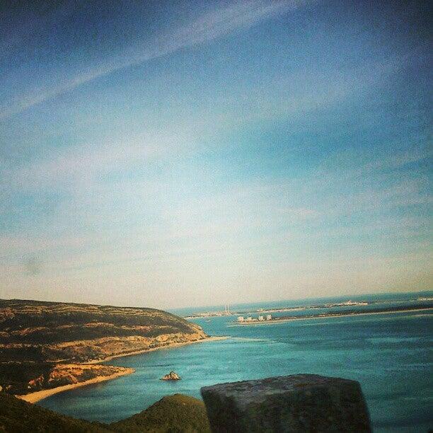 Arrábida, Portugal