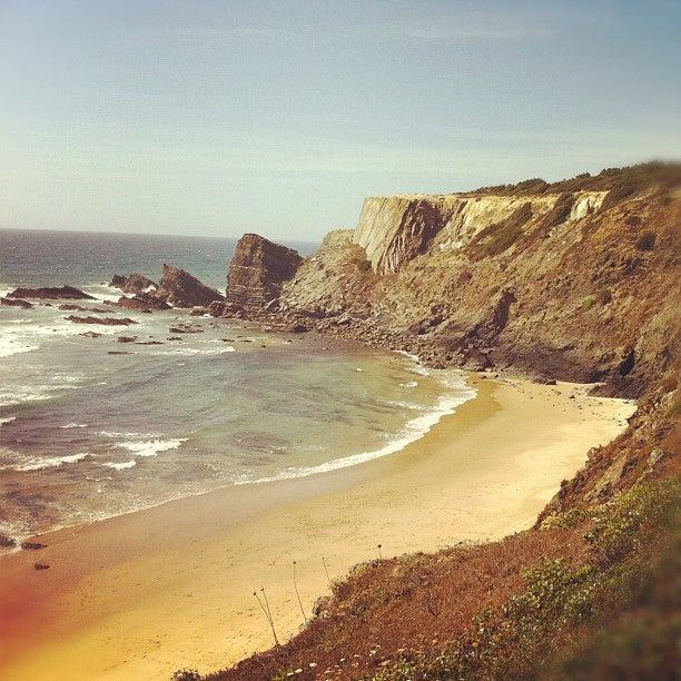 praias portugal