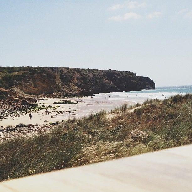 melhores praias portuguesas