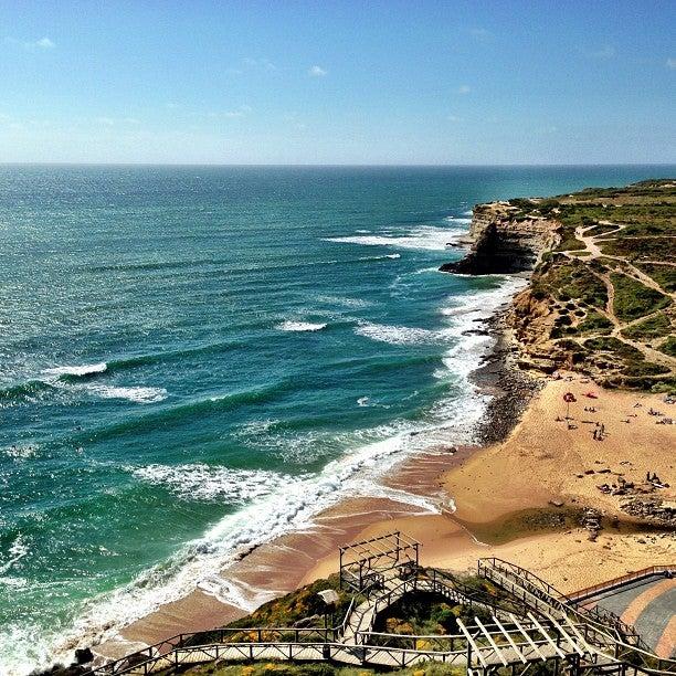 Ribeira de Ilhas, Portugal