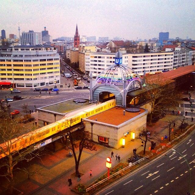 Nollendorfplatz, Berlim