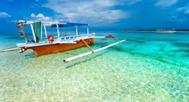 As praias mais quentes do mundo