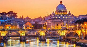 Guia low cost para uma viagem barata a Roma