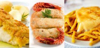 destque comida portuguesa