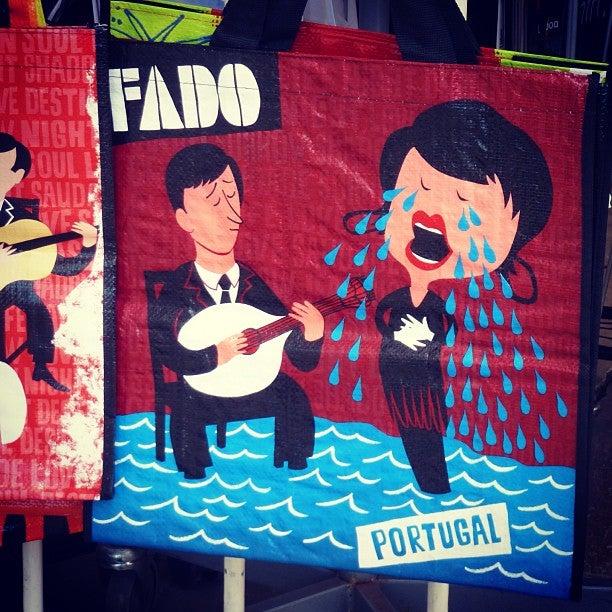 Fado, Portugal
