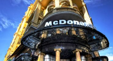 Os McDonald´s mais originais do mundo