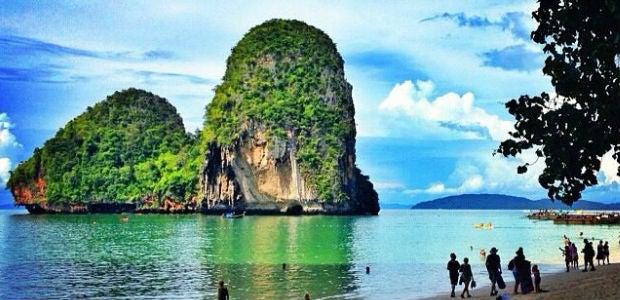 Navidad Tailandia