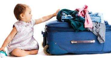Viajar com crianças: tarifa infantil e normas de bagagem por companhia aérea