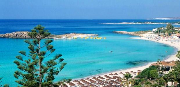 Navidad Chipre