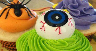 Ideias divertidas de comida para a noite de Halloween