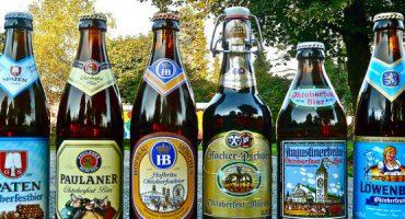 Descobre as melhores cervejas do Oktoberfest