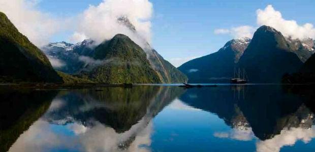 Navidad Nueva Zelanda