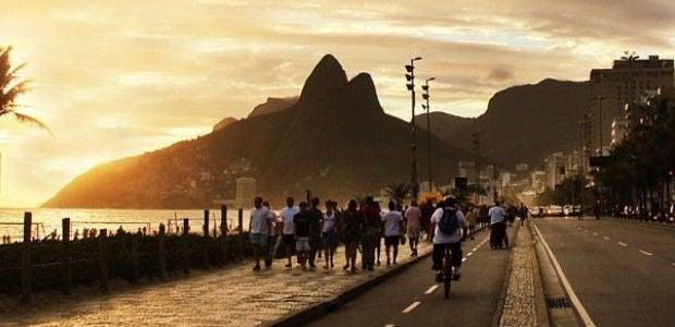 Navidad Rio de Janeiro, Brasil
