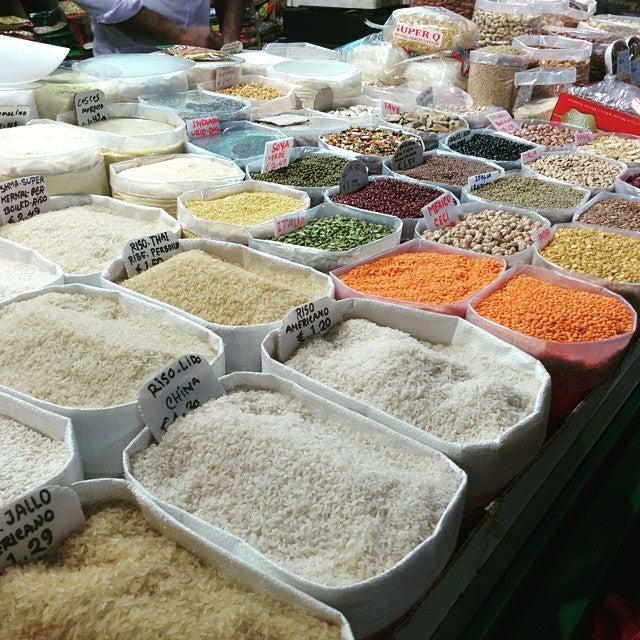 Mercado de Esquilino