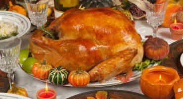 7 curiosidades sobre o dia de Ação de Graças nos Estados Unidos