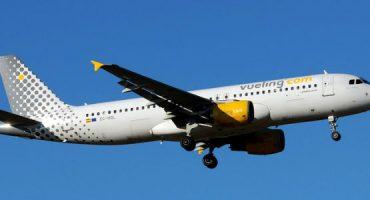 Vueling anuncia novas rotas desde o Aeroporto do Porto
