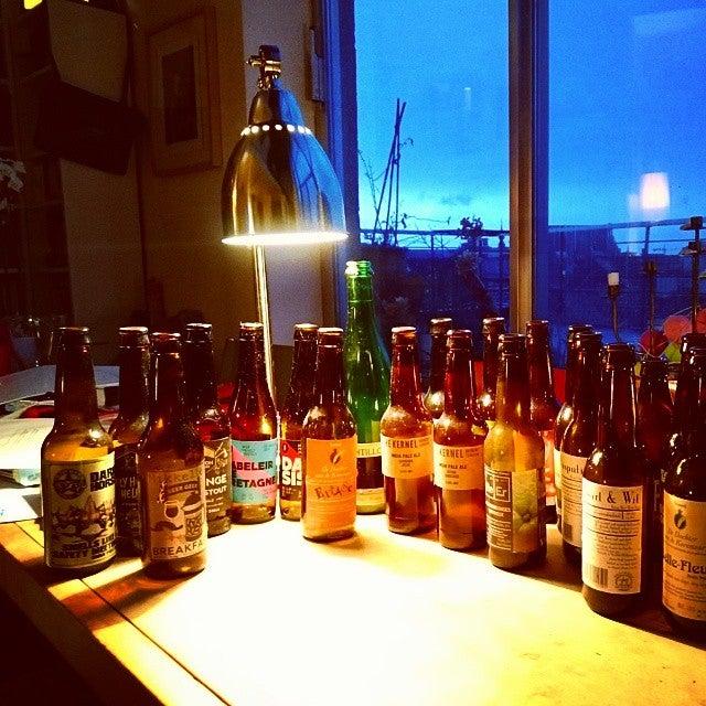 cerveja bruxelas