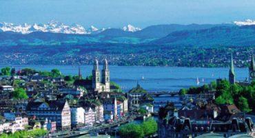 As cidades mais limpas e ecológicas do mundo