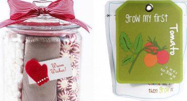 Sugestões de presentes de Natal por menos de 10 euros