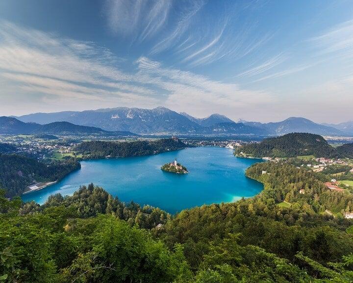Bled - Eslovenia