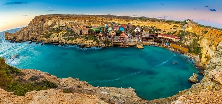 Malta - Itália