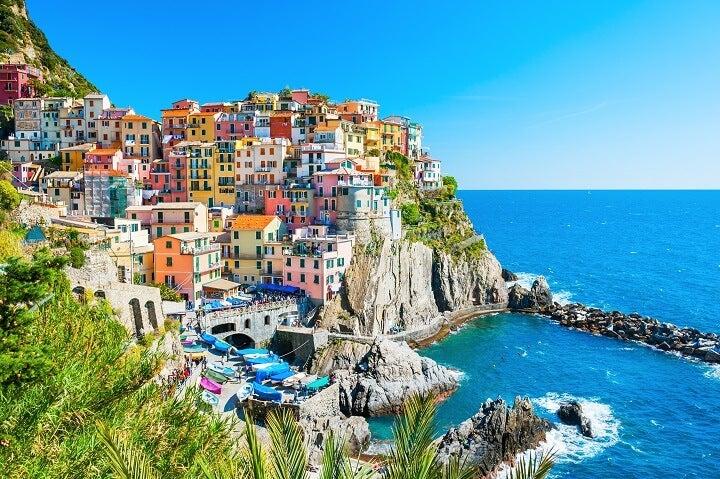 Manarola - Itália