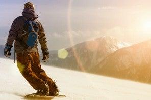 Os melhores destinos low cost para esquiar na Europa