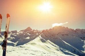 10 conselhos para umas férias na neve mais ecológicas