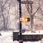 As melhores fotos no Instagram de Nova Iorque coberta de neve