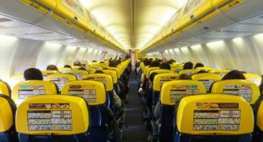 Ryanair vai permitir reserva antecipada de assentos