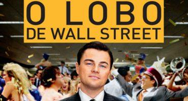 """Os lugares mais emblemáticos de Nova Iorque no """"Lobo de Wall Street"""""""