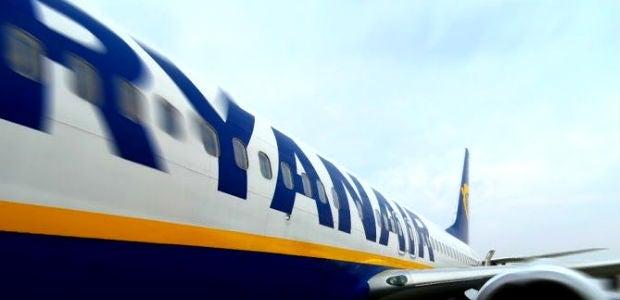 rota Lisboa-Faro Ryanair