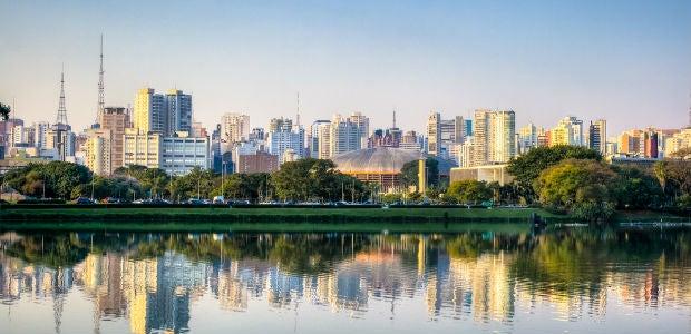 São Paulo #EverydayAmerica
