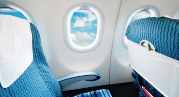 6 conselhos para escolher o melhor assento no avião