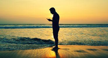 Novo estudo eDreams: como os europeus usam o smartphone durante as férias?