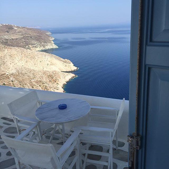 Folengandros, Grécia