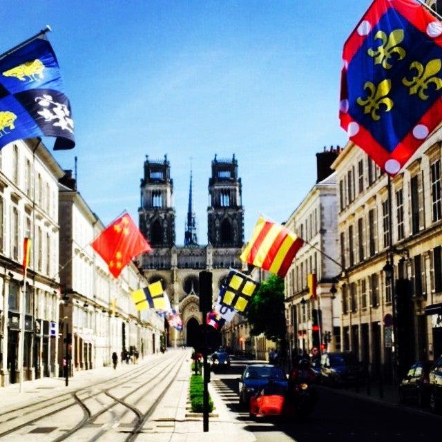 Orleans França