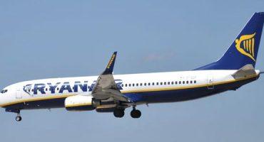 Ofertas de voos com a Ryanair, para viajar durante a semana