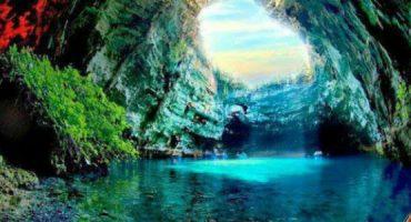As cavernas e grutas mais surpreendentes do planeta