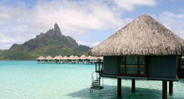 As 12 ilhas mais espectaculares do mundo