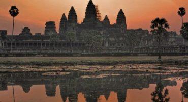 Os mais belos templos e lugares sagrados do mundo