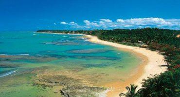 As mais belas praias do Brasil