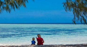 As melhores ilhas para umas férias relaxadas em família