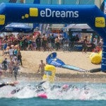 "eDreams promove desporto e turismo com ""I Marnaton eDreams Barcelona"""