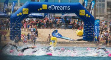 """eDreams promove desporto e turismo com """"I Marnaton eDreams Barcelona"""""""