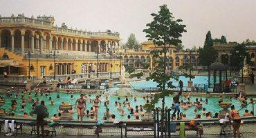 Os melhores lugares a visitar durante uma viagem a Budapeste