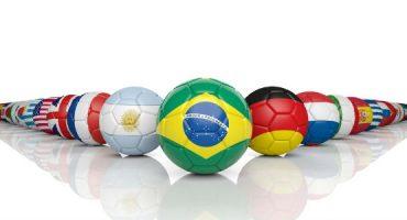 Milhares de portugueses assistem ao Mundial 2014 no Brasil