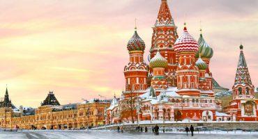 eDreams expande-se à Rússia